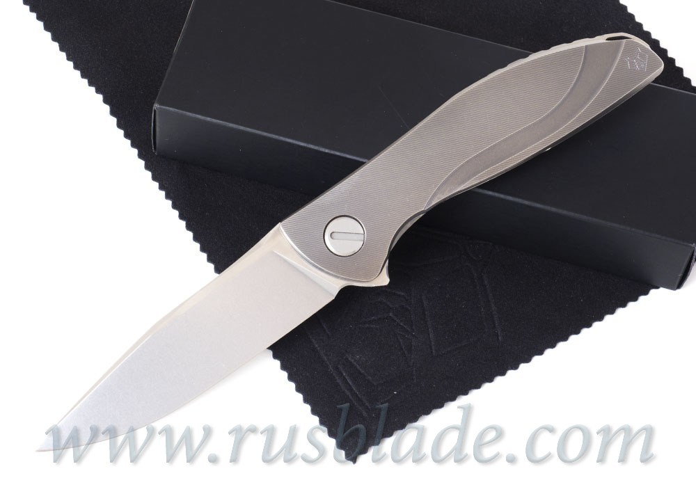Shirogorov NeOn CD S90V Custom Division