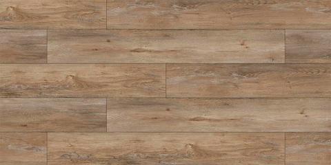 Кварц виниловый ламинат Floorwood Genesis с подложкой Дуб Артас MV02