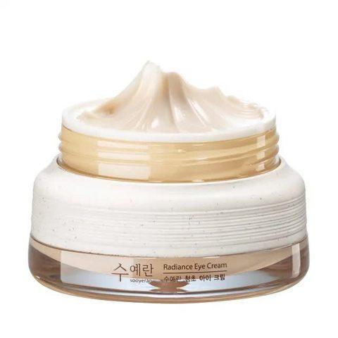 СМ Sooyeran Крем для кожи вокруг глаз для яркости кожи Sooyeran Radiance Eye Cream 30ml