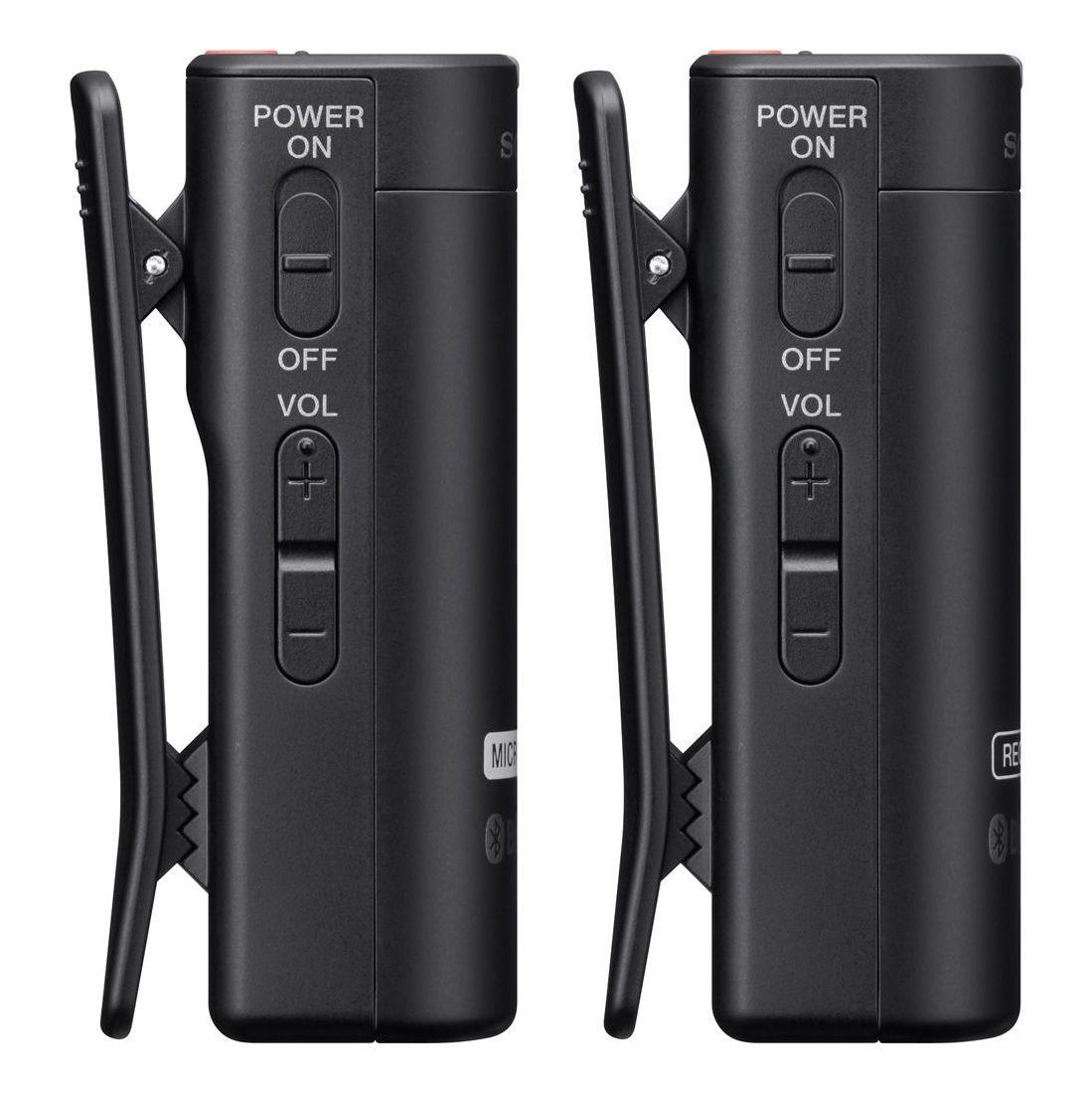 Микрофон Sony ECM-AW4 купить у официального дилера