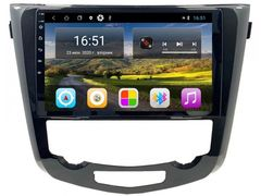 Головное устройство Nissan Qashqai 2014+/X-Trail 2015+ Android 11 модель CB-3029T3L