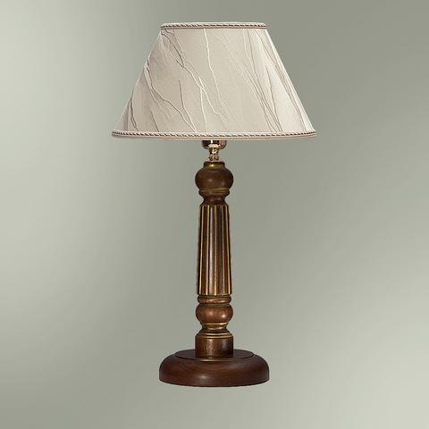 Настольная лампа 33-56/10150