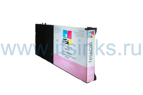 Картридж для Epson 4800/4880 C13T606600 Light Magenta 220 мл