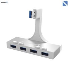 Разветвитель портов Sabrent 4-Port USB 3.0 Hub для iMac