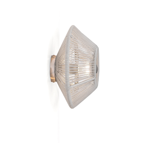 Настенный светильник Rotang by Light Room (белый)