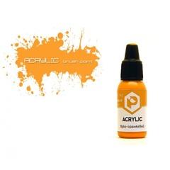 Pacific.Ярко-оранжевый (Bright orange) F