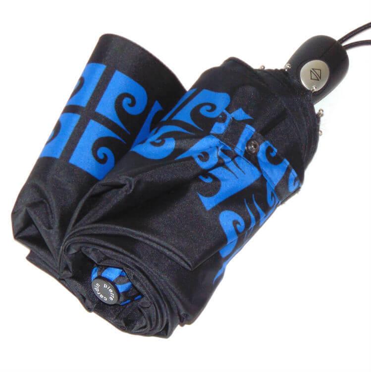 Зонт складной P.Cardin 82489 Héritage - blue