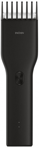 Машинка для стрижки волос Xiaomi Enchen Boost (Black)