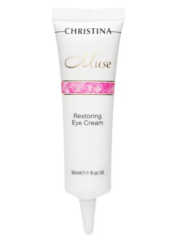 Сhristina Восстанавливающий крем для кожи вокруг глаз | Muse Restoring Eye Cream
