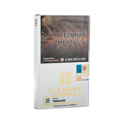 Табак Element (Воздух) - Trdelnik 40 гр