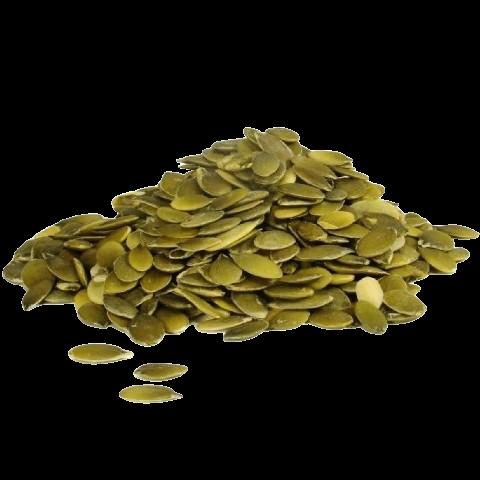 Тыквенные семечки очищенные, 500 гр