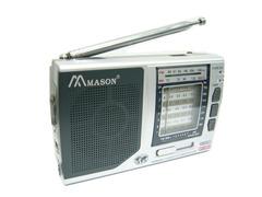 Радиоприемник  Mason RM 9803 c MP3\WMA плеером(USB)