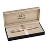 Parker Sonnet - Pink Gold CT, шариковая ручка, M, BL