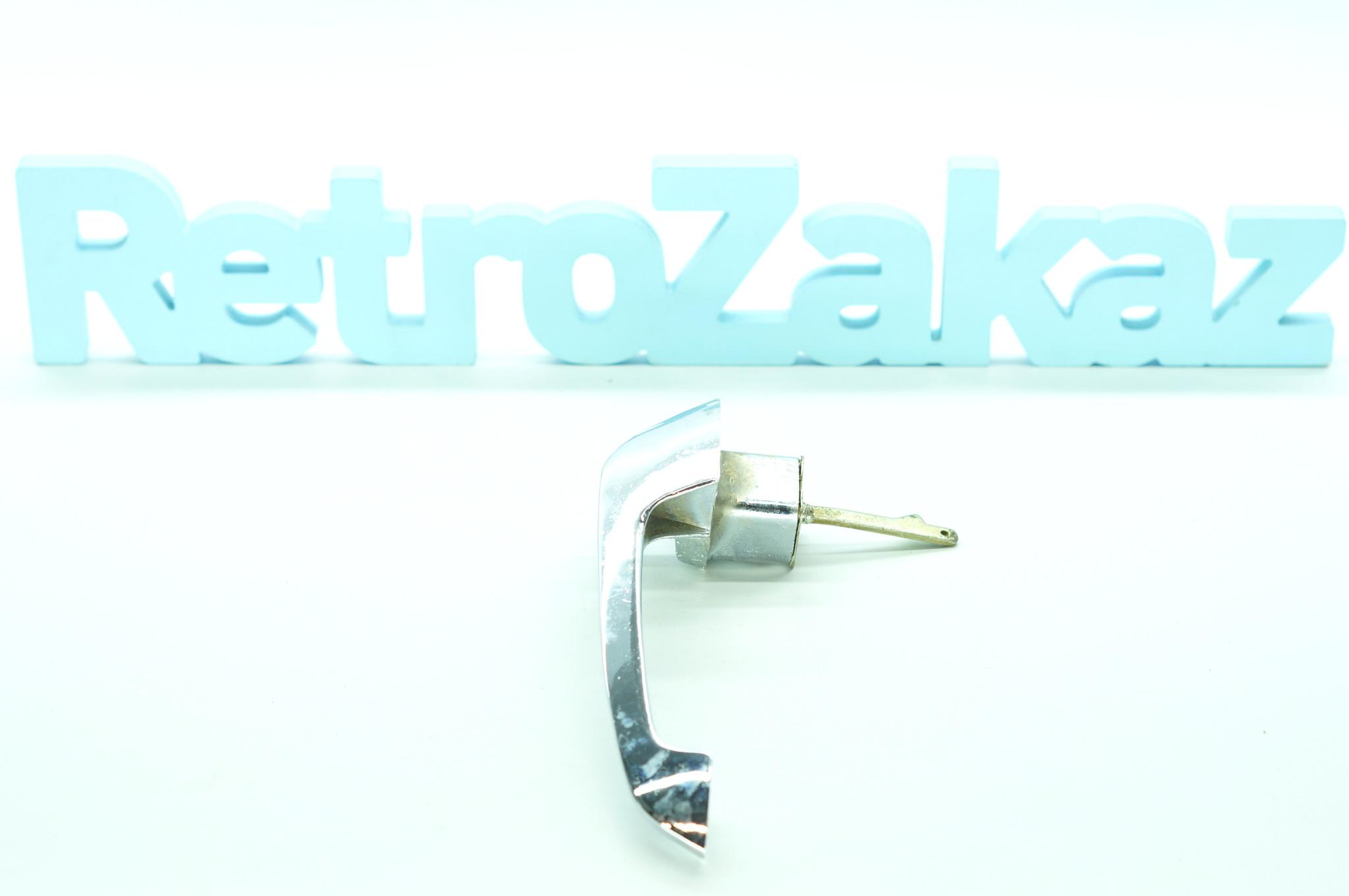 Наружная ручка дверей Газ 2401