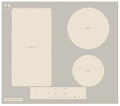 Варочная панель Zigmund & Shtain CI 34.6 I