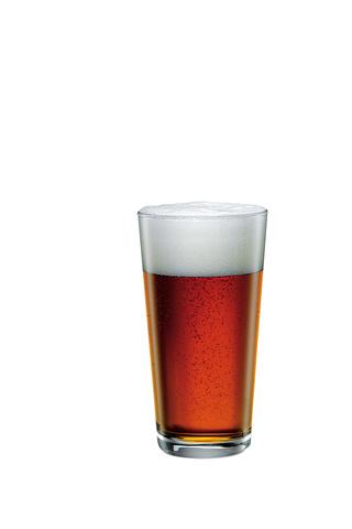 Набор из 3 бокалов для пива «Sestriere», 390 мл