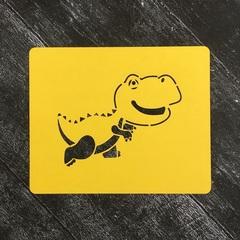 Динозавр №3