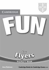 Fun for Flyers TB