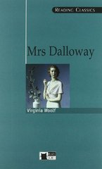 Mrs Dalloway Bk +D (Engl)