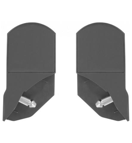 Адаптер для пального блока Oyster 3 на шасси Zero