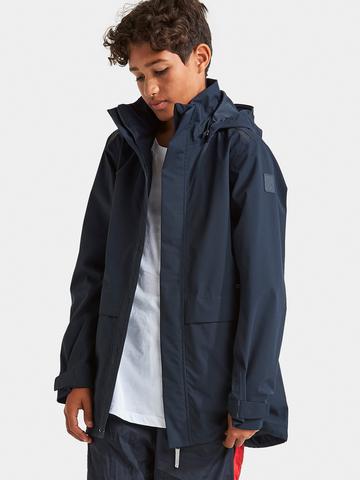 Didriksons куртка - ветровка для юноши Eike