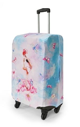 Чехлы для чемодана 501