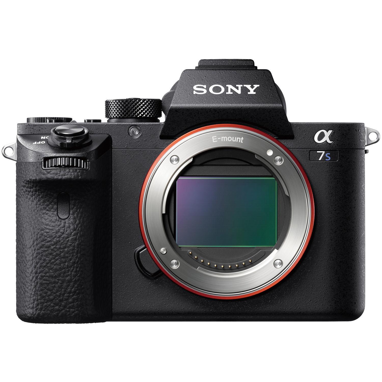 Sony Alpha 7S II купить в интернет-магазине Sony Centre Воронеж