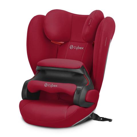 Автокресло Cybex Pallas B-Fix Dynamic Red