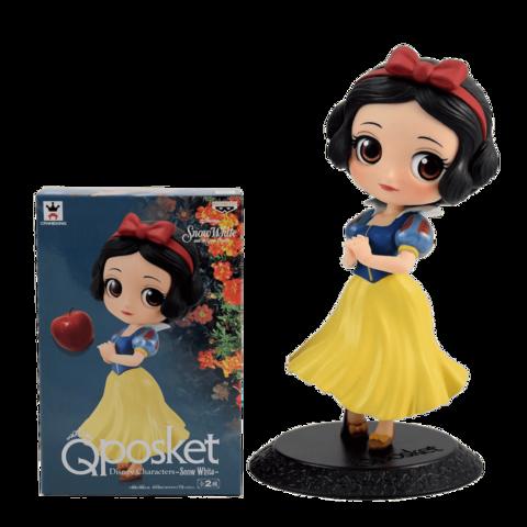 Фигурка Q Posket Snow White || Белоснежка