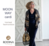 Moon Way Cardi