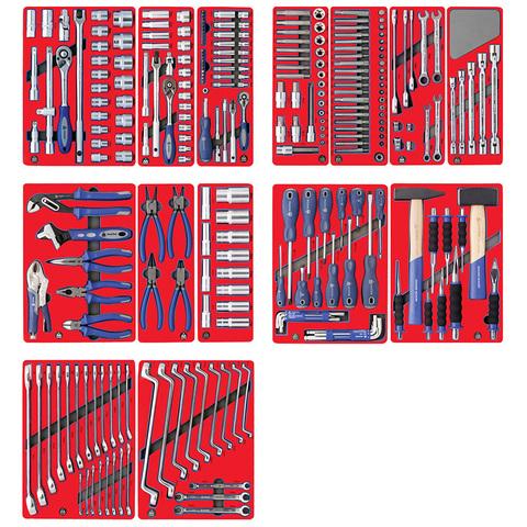 МАСТАК (5-00270) Набор инструментов