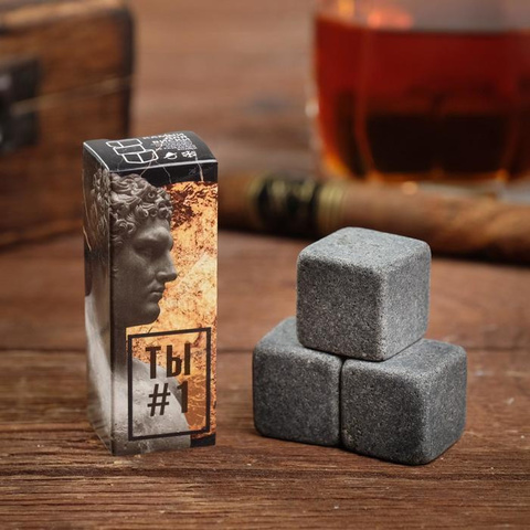 Набор камней для виски