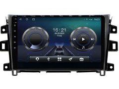 Магнитола для Nissan Navara (14-20) Android 10 6/128GB IPS DSP 4G модель CB-3288TS10