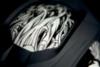 Мотошлем - ICON AIRFRAME ARTIST SERIES MANIC MULTI