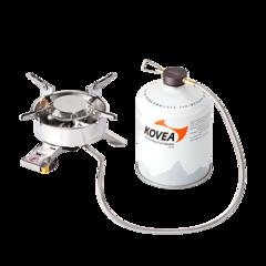 Горелка газовая со шлангом Kovea TKB-9703-1L - 2