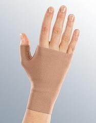 Перчатка лечебная компрессионная mediven Armsleeve с открытыми пальцами