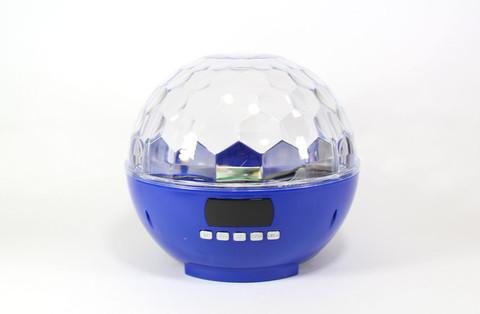 музыкальный дско шар лед Шар YSP Musil ball D50 музыкальный лазерный в профиль