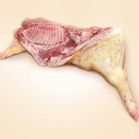 Свинина пол туши (целиком)