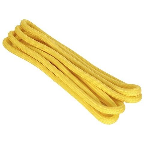 Скакалка для х/г AS4 ПП d10,5мм, 3м неон жёлтая