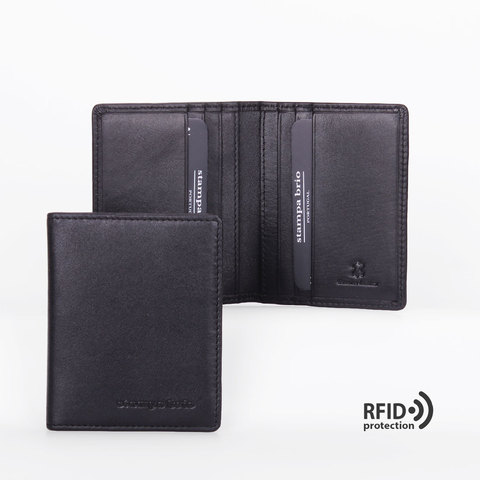 514 R - Футляр для карт с RFID защитой