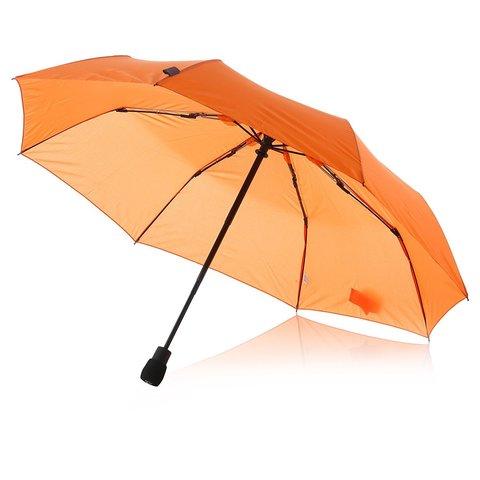 Зонт Euroschirm Light Trek Automatic Orange