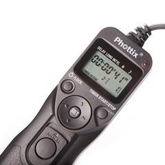 Пульт дистанционного управления Phottix Timer Remote TR-90 N10