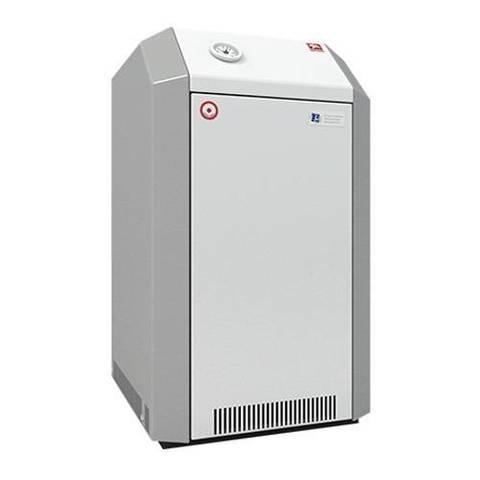 Котел газовый напольный Лемакс Премиум (В) - 20 кВт (двухконтурный, автоматика 630 EUROSIT)
