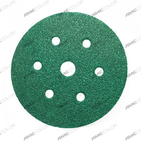 3М Абразивный круг зеленой серии  Р60 80351