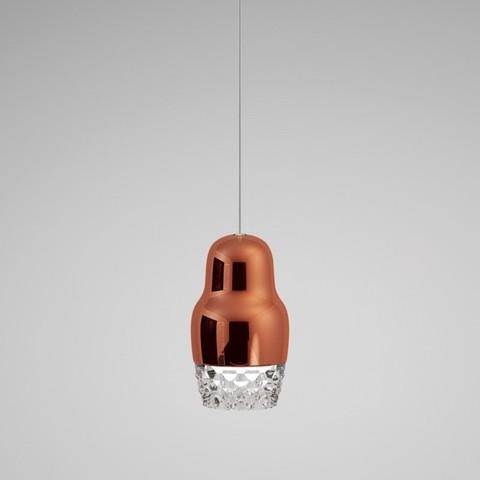 Подвесной светильник Axo Light Fedora
