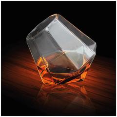 Бокал для напитков Diamond, 350 мл, стекло, фото 1