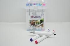 Flamaster Marker 2588-24