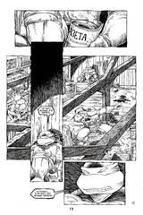 Классические Черепашки-ниндзя. Книга 3. Возвращение в Нью-Йорк (Ultimate обложка)