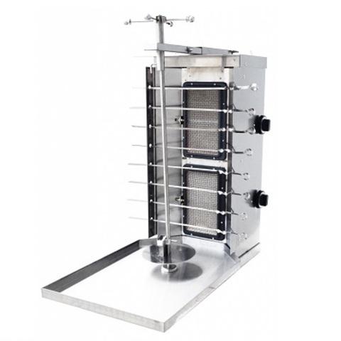 Шаверма-шашлычница (Шаурма) Ф2ШМГ  Grill Master  газовая