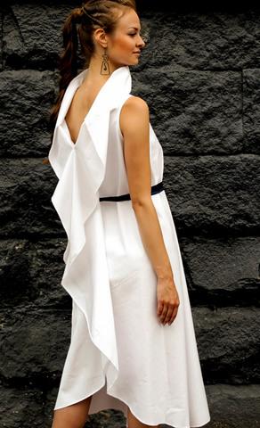 Платье женское. Модель PL-484